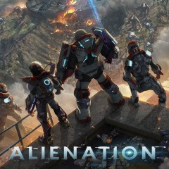 ALIENATION + season (П1)