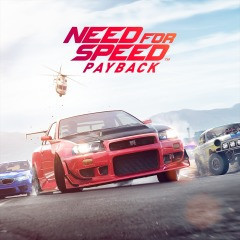 Need for Speed™ Payback (П1)