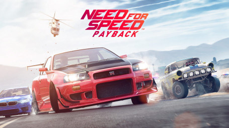 Need for Speed: Payback добавлен для X1