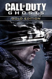Call of Duty®: Ghosts gold