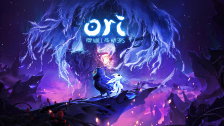 Ori and the Will of the Wisps в аренде!