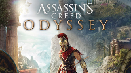 Assassin's Creed® Одиссея – GOLD EDITION в аренде для X1