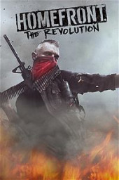 Homefront®: The Revolution 'Freedom Fighter' Bundle