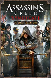 Assassin's Creed® Синдикат Gold Edition