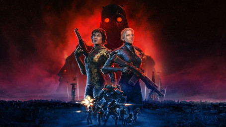 Встречаем Wolfenstein: Youngblood и Wolfenstein: Cyberpilot