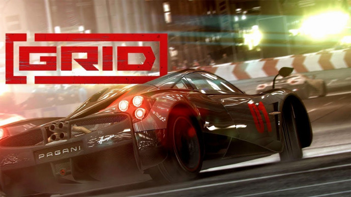 GRID Launch Edition добавлен для Xbox One