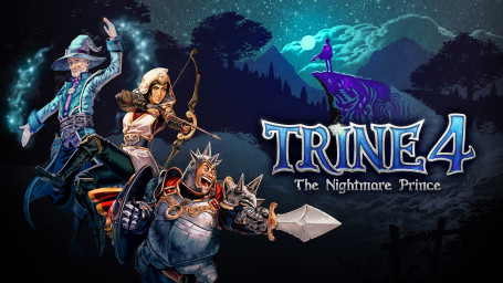 Trine 4: The Nightmare Prince добавлен для Xbox One