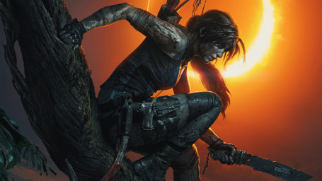 Shadow of the Tomb Raider для X1