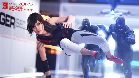 Mirror's Edge™ Catalyst для Xbox One