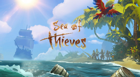 Sea of Thieves в аренде!